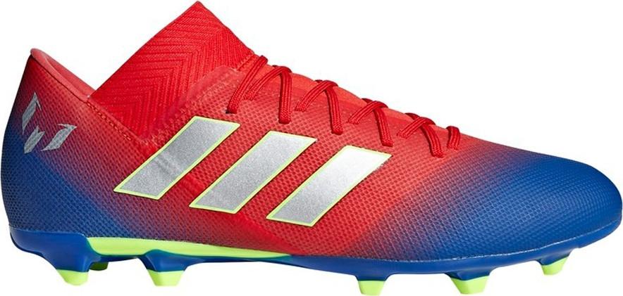 Бутсы adidas Nemeziz Messi 18.3 Оригинал (ар.BC0316)