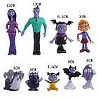 Игрушки фигурки из мультфильма Вампирина Vampirina, фото 5