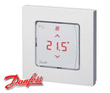 Терморегулятор Danfoss Icon RT