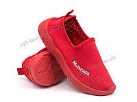 Кроссовки детские Violeta 203-7K red (25-30) - купить оптом на 7км в одессе