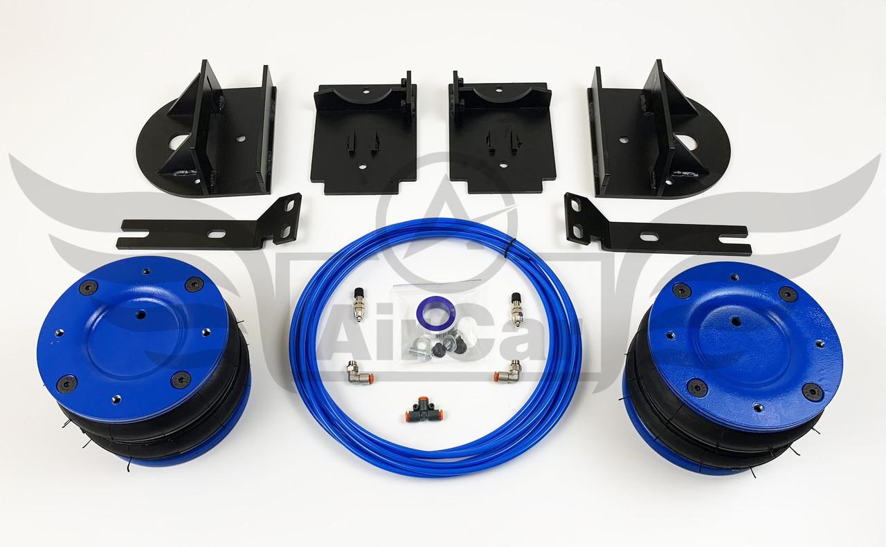 Пневмоподвеска для Ford Transit (задний привод) спарка, пневморессоры Форд Транзит