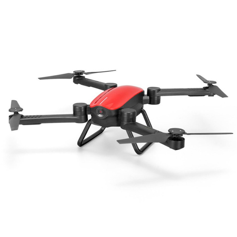 Квадрокоптер дрон AIR MUSHA X9TW c WIFI камерой со складывающимся корпусом