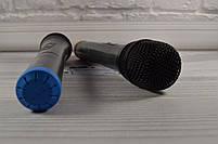Беспроводная радиосистема на два микрофона (AKG KM-388 беспроводной караоке микрофон), фото 7
