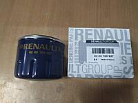 """Фильтр масла на Renault Trafic, Opel Vivaro, Nissan Primastar 2001- > 1.9dCI  """"Renault"""" 8200768927 - Франция, фото 1"""