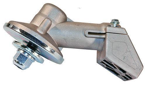 Нижний редуктор мотокоса Stihl FS 55,56,120,200,250 D=25,4 Квадрат 5х5