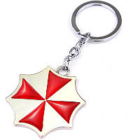 Брелок Амбрелла Umbrella Corp Обитель зла Resident Evil  RE 30.23