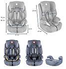 Детское автокресло Lionelo Nico 9-36 кг для ребенка, фото 8