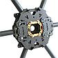 Карбоновая рама гексакоптера Tarot Iron Man T810 складная (TL810A), фото 4