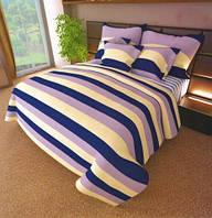 Постельное белье Бязь МОДЕРН Комплект постельного белья полутороспальный, евро, двуспальный