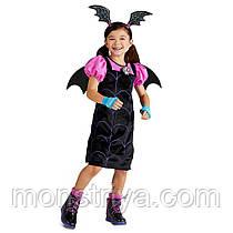 Карнавальний костюм для дівчаток Вампирина Vampirina Дісней / Disney