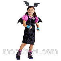 Карнавальный костюм для девочек Вампирина Vampirina Дисней / Disney