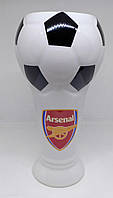 Бокал фаната Арсенал / Arsenal 500 мл.