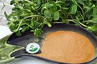 Морковь сушеная, молотая, вес 2 кг., фото 1