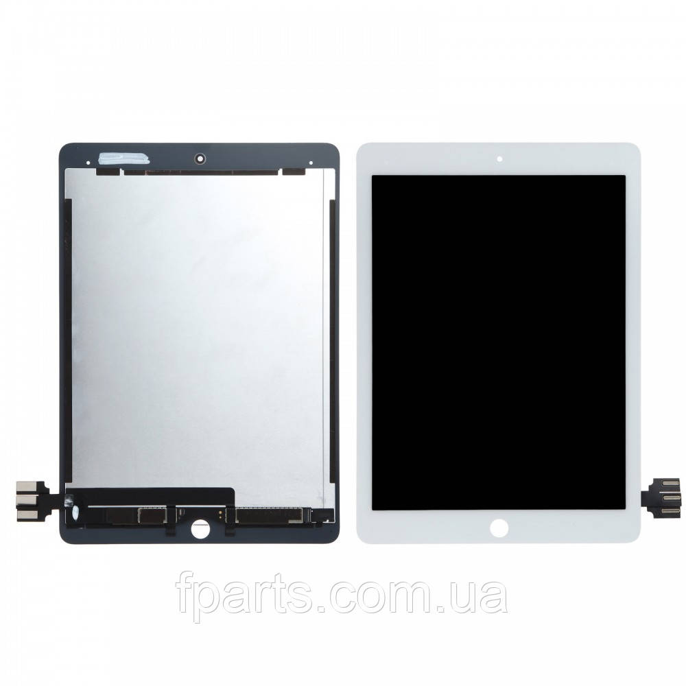 Дисплей iPad Pro 9.7 (A1673, A1674, A1675) White