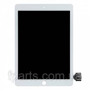 Дисплей iPad Pro 9.7 (A1673, A1674, A1675) White, фото 2