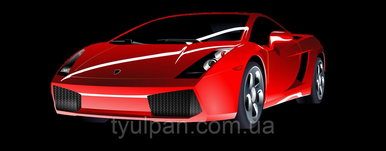 Вафельная картинка машины авто ламборжини