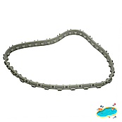 Гусеница пылесоса Hayward AquaVac 500 RCX97501GR