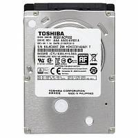 "Жесткий диск 2.5 Toshiba 320Gb MQ01ACF032 ""Б/У"""
