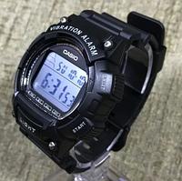 Чоловічий годинник CASIO W-736H-1AVEF-оригінал!