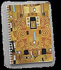 Блокнот Тетрадь Климт, Gustav Klimt, фото 3
