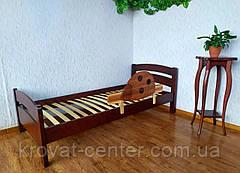 """Захисний бортик для дитячого ліжка """"Божа корівка"""" 100 див., фото 2"""