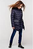 Куртка для девочки  Джейд, размеры 110-158, Тм Nui very, фото 9