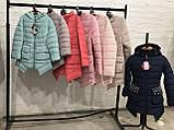 Куртка для девочки  Джейд, размеры 110-158, Тм Nui very, фото 10