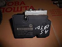 Блок ABS 1K0907379AF, 1K0614117AC для Volkswagen/Skoda