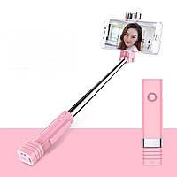 Монопод Remax Mini Selfie Stick XT-P01 bluetooth (Разные цвета)