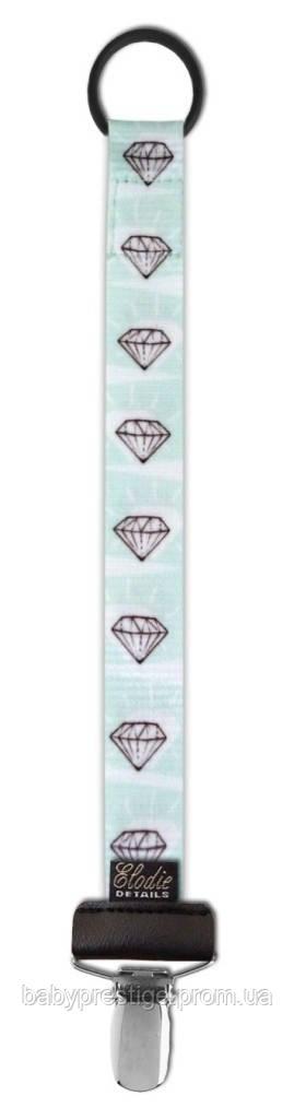 Клипса для пустышки Elodie Details - Diamond