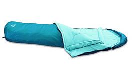 Спальник +3+8С спальный мешок кокон Cataline 250
