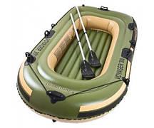 Надувная лодка Voyager 300 арт 65051
