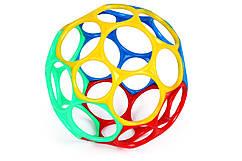 М'яч Baoli розвиваюча іграшка 0+