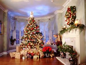В предвкушении Новогоднего волшебства