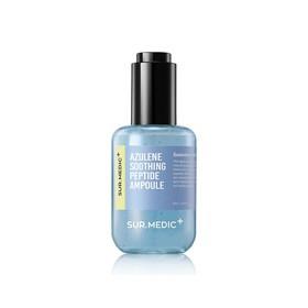 Ампула с азуленом и пептидами Neogen SUR.MEDIC Azulene Soothing Peptide Ampoule 80мл
