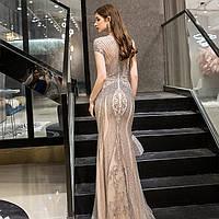 Вечернее платье. Выпускное платье. Вечірня сукня. Вечернее платье ручной работы, фото 1