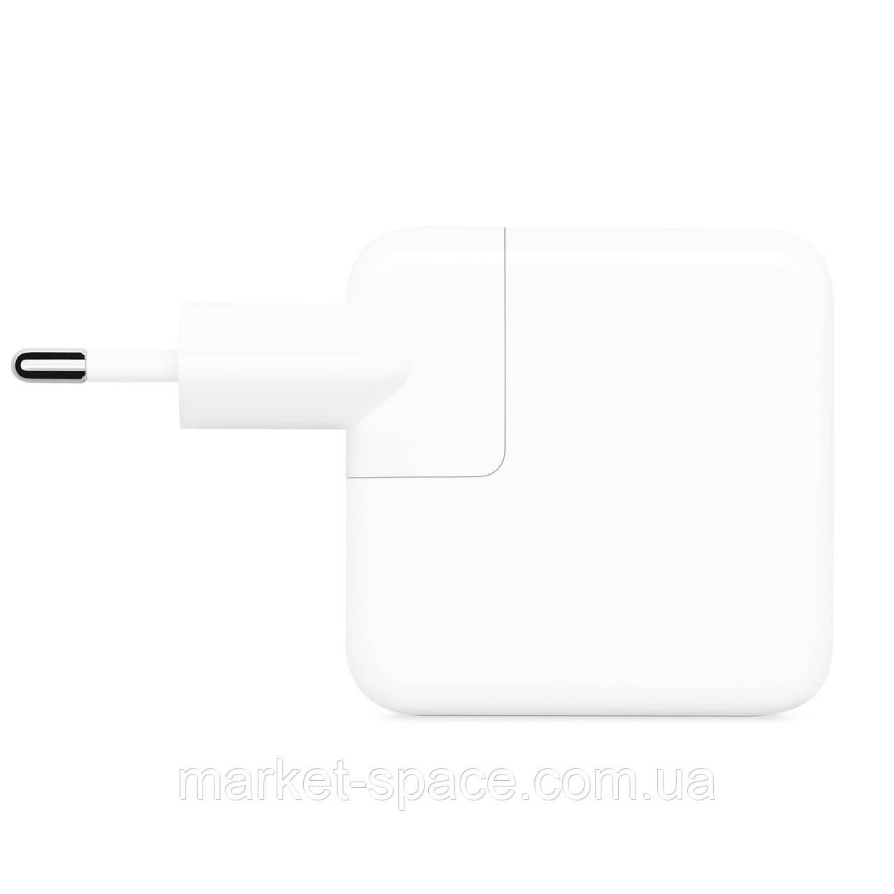 Блок питания для макбука Apple MacBook USB-C 30W