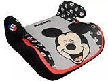 Детское автокресло бустер 15-36 кг Nania Topo Disney, фото 4