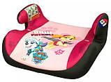 Детское автокресло бустер 15-36 кг Nania Topo Disney, фото 3