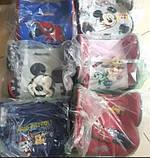 Детское автокресло бустер 15-36 кг Nania Topo Disney, фото 7