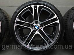 Оригинальные диски R20 BMW X3 F25 310M style