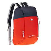 Рюкзак ARPENAZ KID Quechua 7л Красно-черный