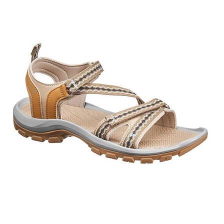 Трекинговые сандалии босоножки QUECHUA ARPENAZ 100, фото 2