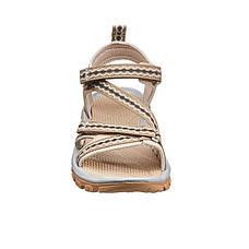 Трекинговые сандалии босоножки QUECHUA ARPENAZ 100, фото 3