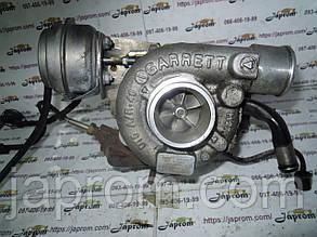 Турбина KIA Carens Cee'd Magentis HYUNDAI i30 Sonata V 2005-2012 г.в. 2.0 CRDi D4EA D4EA-F