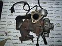 Турбина KIA Carens Cee'd Magentis HYUNDAI i30 Sonata V 2005-2012 г.в. 2.0 CRDi D4EA D4EA-F, фото 5