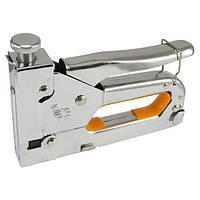 Степлер профессиональный 4-14 мм с регулятором