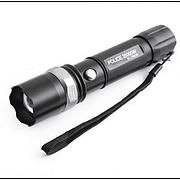 Аккумуляторный фонарь Bailong BL-T8626 T6