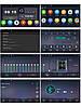 Штатная магнитола Sound Box SB-8195-2G для Skoda Octavia A7 2014+, фото 2