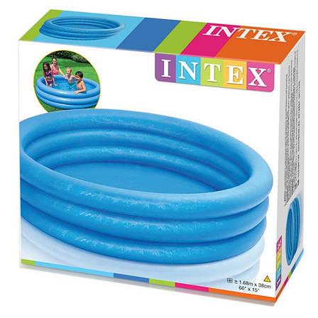 Детский бассейн Intex 58446, фото 2